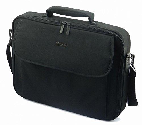 SBOX NSS-88120 Tasche für Notebook bis 43,9 cm (17,3 Zoll) schwarz