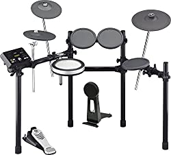 10 Best Electronic Drum Sets [2019 Edition]   Electronic