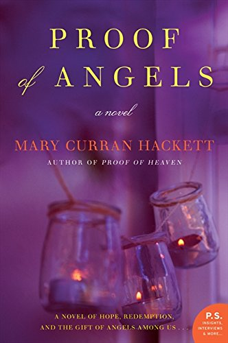 Image of Proof of Angels: A Novel (P.S.)