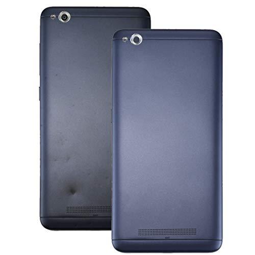 Wangl Xiaomi Spare for Xiaomi Redmi 4A Battery Back Cover(Grey) Xiaomi Spare (Color : Grey)