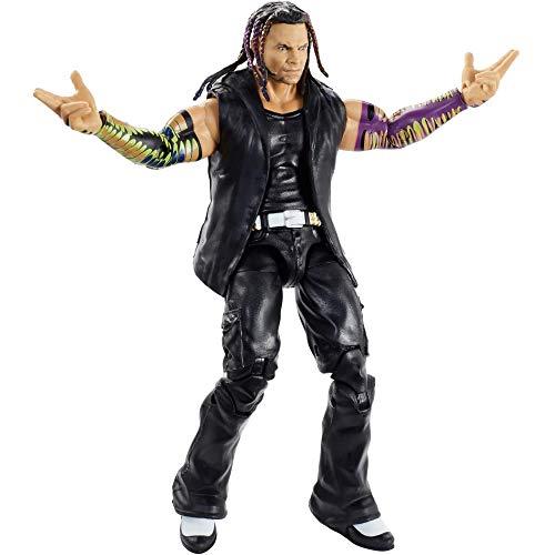 WWE Figure - Jeff Hardy Elite Collection Survivor Series
