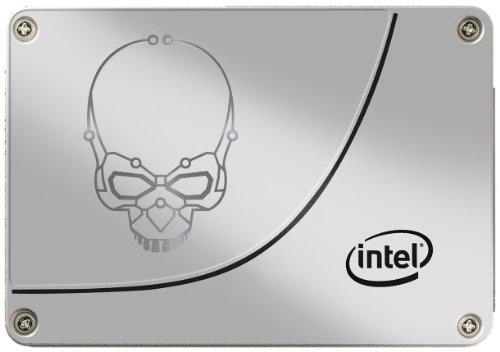 Intel SSDSC2BP240G4R5 interner Solid State Drive 240GB schwarz