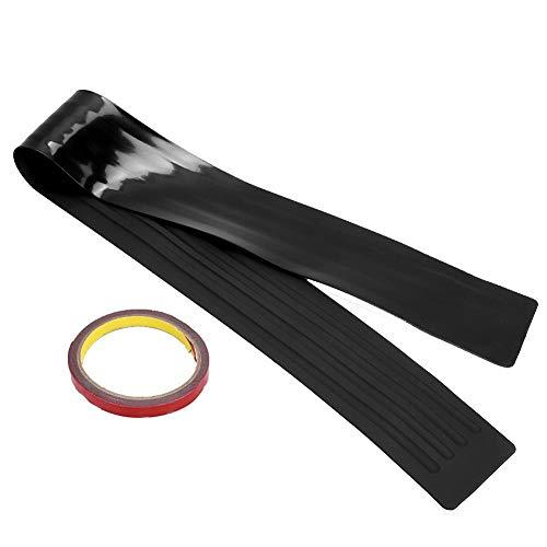 Kofferraumschutz - Kofferraumschutz Stoßstangenschutz Pad Abdeckung Trimmschutzstreifen Extrusionsformteil