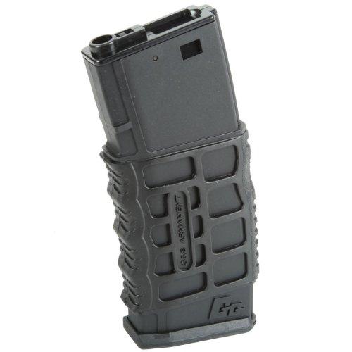 G & G M4 Magazin GMAG-V1 300 Schuss schwarz Softair Zubehör