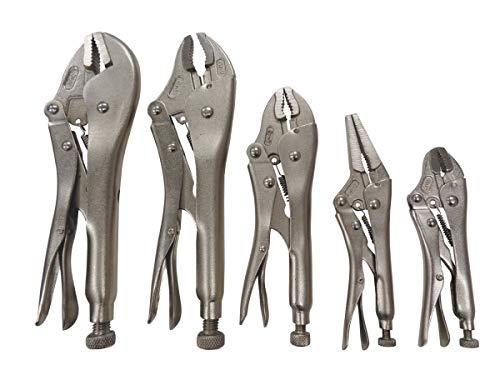 ATD Tools 15001 pliers set