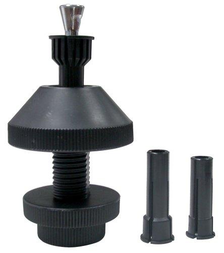 Kupplungszentrierwerkzeug Zentrierdorn für Fahrzeuge ohne Pilotlager Einstellwerkzeug für Kupplung (Kupplung-Instandsetzung Werkzeug)