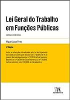 Lei Geral do Trabalho em Funções Públicas (Portuguese Edition)