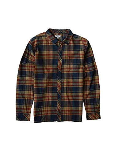 BILLABONG™ Coastline - Long Sleeves Shirt for Men - Langärmeliges Hemd - Männer