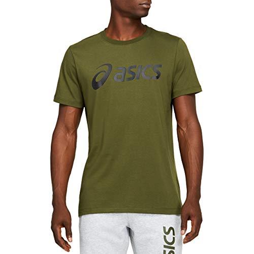 ASICS T-Shirt Big Logo