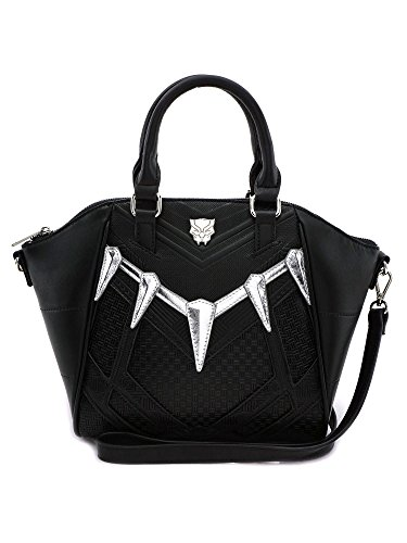 Marvel Comics Black Panther Cosplay Crossbody Bag