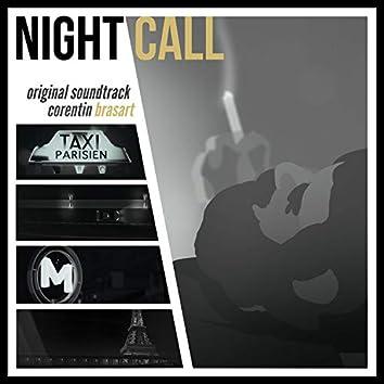 Night Call (Original Soundtrack)