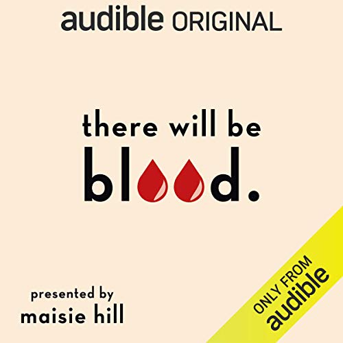 There Will Be Blood audiobook cover art