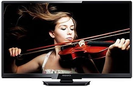 "$279 Get Magnavox LED LCD Smart Tv, 32"", 720p, Black 32MV304X"