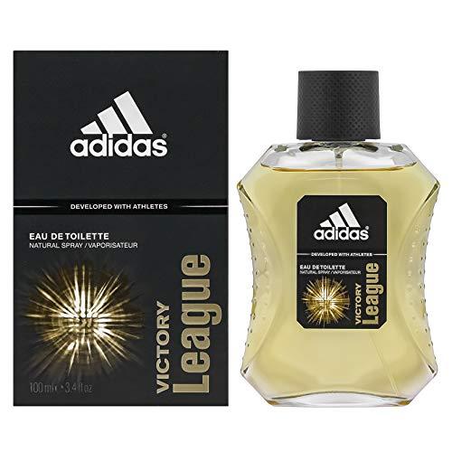 Adidas Victory League Cologne By Adidas For Men 3.4 oz / Eau De Toilette Spray