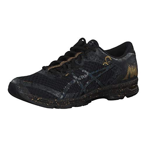 Asics Gel-Noosa Tri 11 1011a631-001, Zapatillas de Entrenamiento Hombre, Negro (Black 1011a631/001), 49 EU