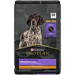 Purina Pro Plan SPORT Performance 30/20 Formula Dry Dog Food- High calorie dog food