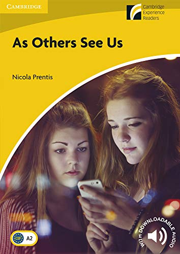 As Others See Us. Cambridge Experience Readers. As Others See Us. Paperback