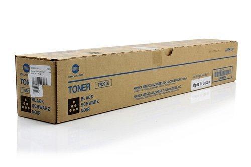 Konica Minolta TN-321K 27000páginas Negro - Tóner para impresoras láser (Negro, C364 - C284 - C224, 1 Pieza(s), 27000 páginas, Laser) ⭐