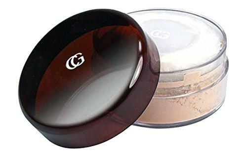 CoverGirl Professional Loose Powder, Translucent Medium 115 0.7 oz (20 g)