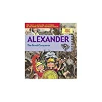 Alexander: The Great Conqueror (Great People) 9350093189 Book Cover