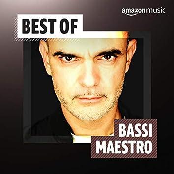 Best of Bassi Maestro