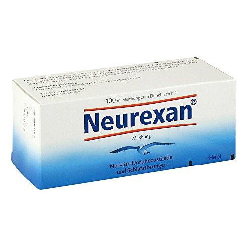Neurexan Mischung Heel, 100 ml Tropfen