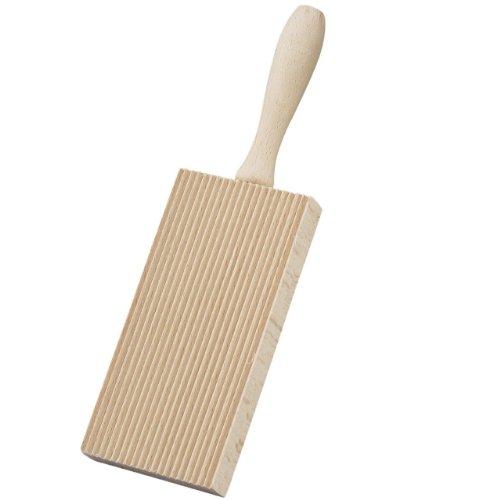 Cuisinox , Gnocchi and Cavatelli Board, Wood