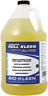 Bio-Kleen M01609 Fiberglass Acid Hull Cleaner, 1 Gallon