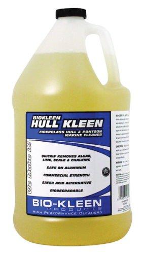 Bio-Kleen M01609 Fiberglass Acid Hull Cleaner