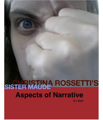 Aspects of Narrative - Christina Rossetti's Sister Maude (English Edition)