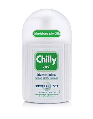 Chilly Gel Intimo Mujer - 250 ml