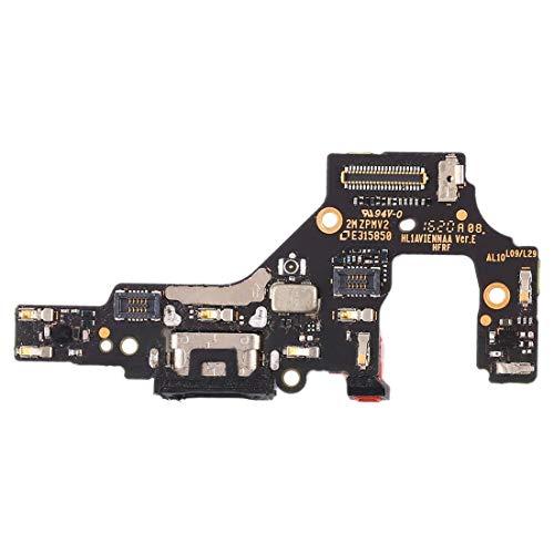 Dmtrab Conector de la Cola de Carga Puerto for Tarjetas for Huawei P9 Plus Partes separadas