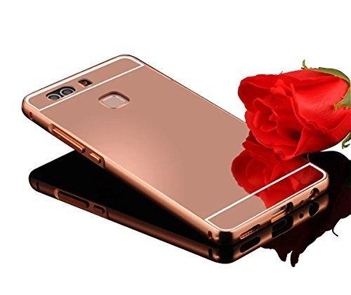protettiva Nature see colore modello PC plastica protettiva cover posteriore rigida custodia per Huawei P9scafo paraurti RIM TPU 13,2cm custodia cover rigida custodia