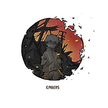 Embers (feat. .jaron)