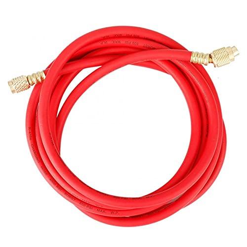 YANYAN Ring Store 3 Metri Aria condizionata e Fluoro Tubo di Riparazione Strumento di Riparazione Tubo refrigerante R410 R410 R22 R134 Strumento di Riparazione Casuale in Tre Colori (Color : Red)