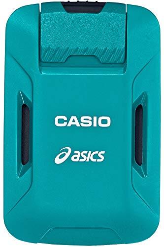 [カシオ] 腕時計 ジーショックスポーツ CASIO × asics ランニングフォーム解析デバイス モーションセンサー CMT-S20R-AS