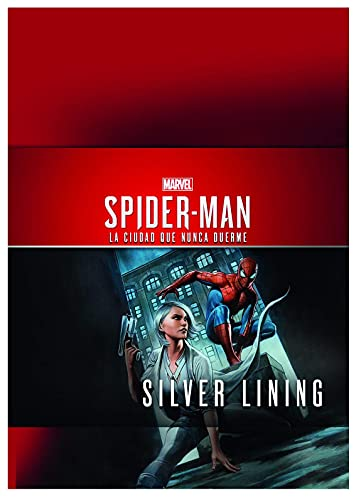 Marvel's Spider-Man: Silver Lining - PS4 Download Code - ES Account DLC...