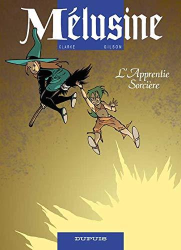 Mélusine - tome 15 - L'apprentie sorcière
