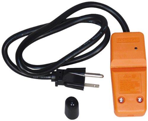 Easy Heat 10802 Kit de Conector de Cable última intervensión de congelación