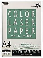 SAKAEテクニカルペーパー コピー用紙 A4 10枚 カラーレーザー用紙 シルバーヒルケント LBP-157K-A4B