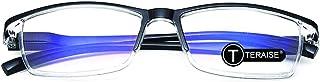 Terrys Anti Blue Light Reading Glasses Plus 1.00