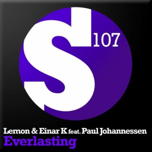 Lemon & Einar K feat. Paul Johannessen