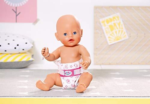 BABY Born Zapf Windeln, 5 Stück