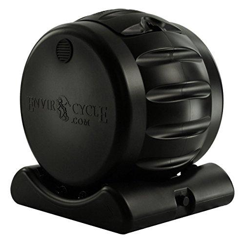 Envirocycle The Most Beautiful Composter in The World, Made...