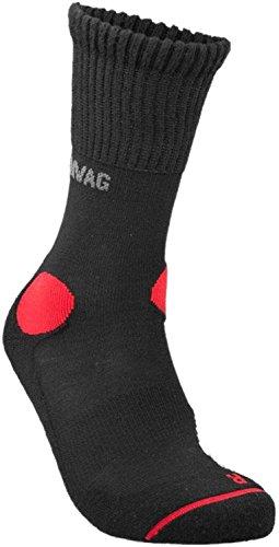 Hanwag Bunion Socks - Black