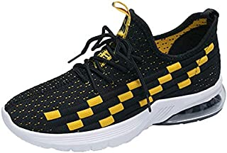 Women's shoes sports shoes spring 2020 new wild mesh student leisure travel lightweight running shoes