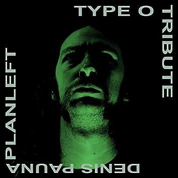 Type O Tribute