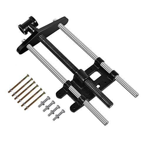 Tornillo de banco para carpintero de metal de 10,5 pulgadas para carpintero, para trabajos pesados de madera de metal