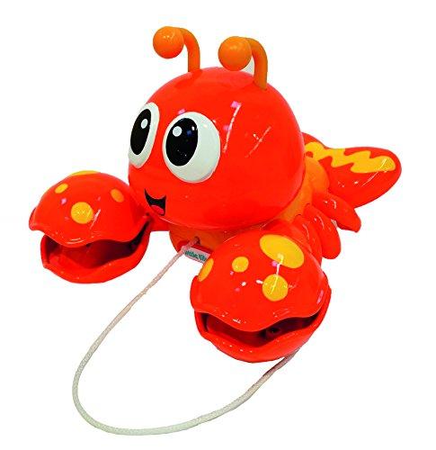 little tikes - 638534e4c - Pull 'n' Chatter - Lobster