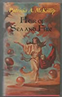 Heir of Sea and Fire 0345334299 Book Cover